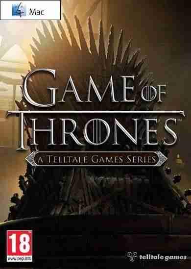 Descargar Game of Thrones Episode 3 [ENG][ACTiVATED] por Torrent